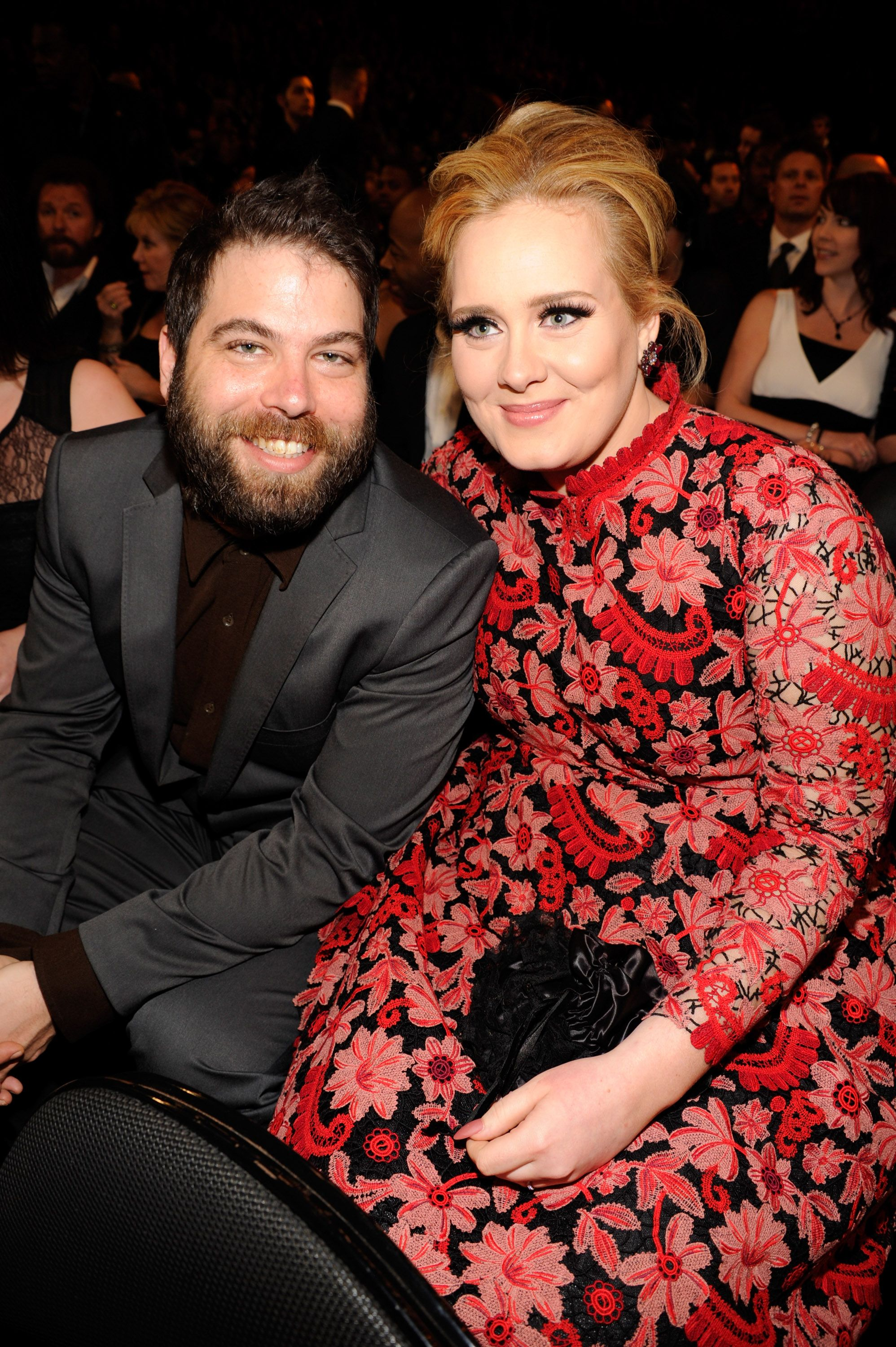 Adele and Simon Konecki Reportedly Split Because 'They Realized the Romantic Love Was No Longer There'