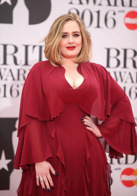 brit awards 2016   red carpet arrivals