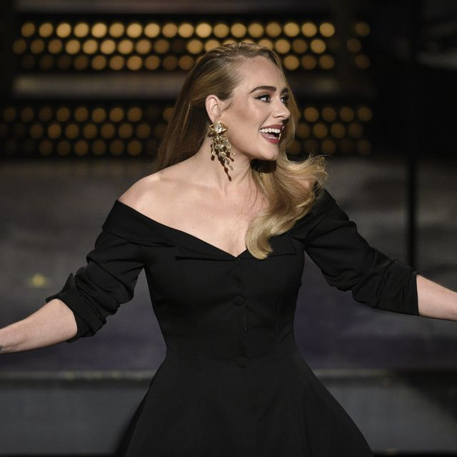 Adele Looks Incredible As She Goes Instagram Official With New Boyfriend