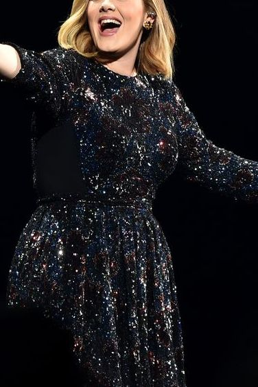 Adele Reportedly Will Release ...