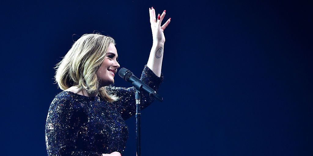 Adele is set to return to TV for the first time in 4 years