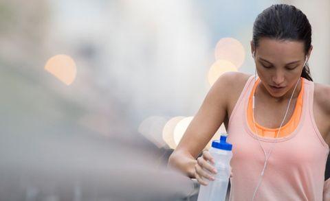 ademhalingsspieren, adem, longen, uitputting, trainen