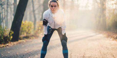 Ademhalingstechnieken voor een betere workout