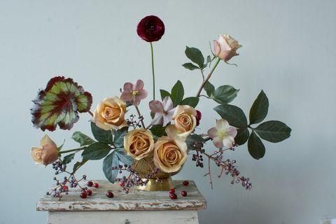 Flower, Flowerpot, Still life photography, Still life, Garden roses, Rose, Ikebana, Floral design, Floristry, Plant,