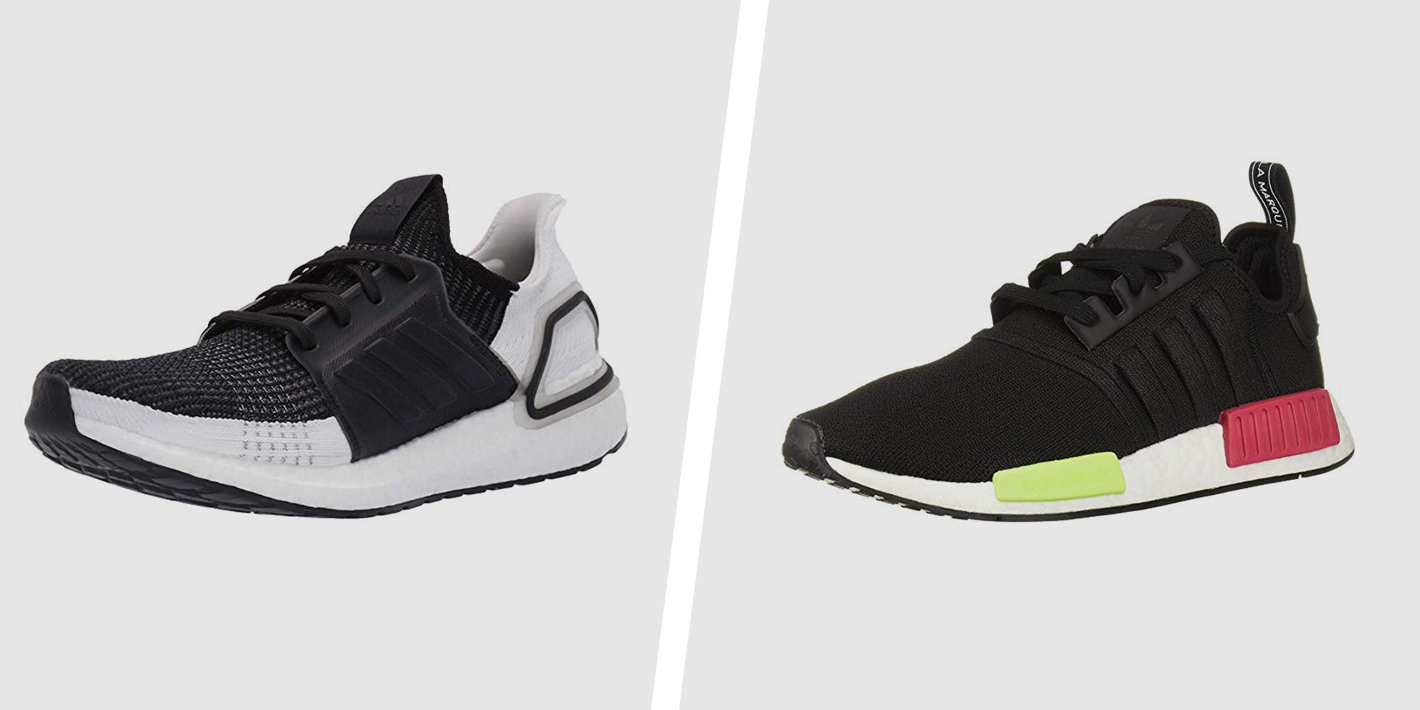 8 Adidas Sneaker Deals You Can Secretly Score on Amazon Right Now
