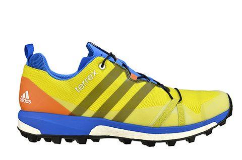 Footwear, Blue, Product, Yellow, White, Line, Electric blue, Aqua, Majorelle blue, Orange,