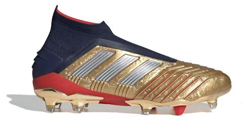 recent) football boots