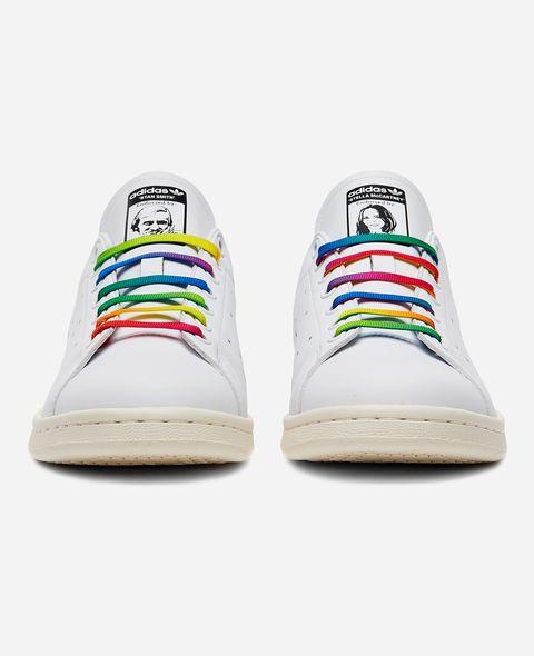 Footwear, Sneakers, White, Shoe, Green, Yellow, Turquoise, Plimsoll shoe, Sportswear, Beige,