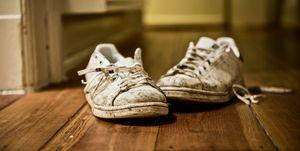 sneakers-schoonmaken