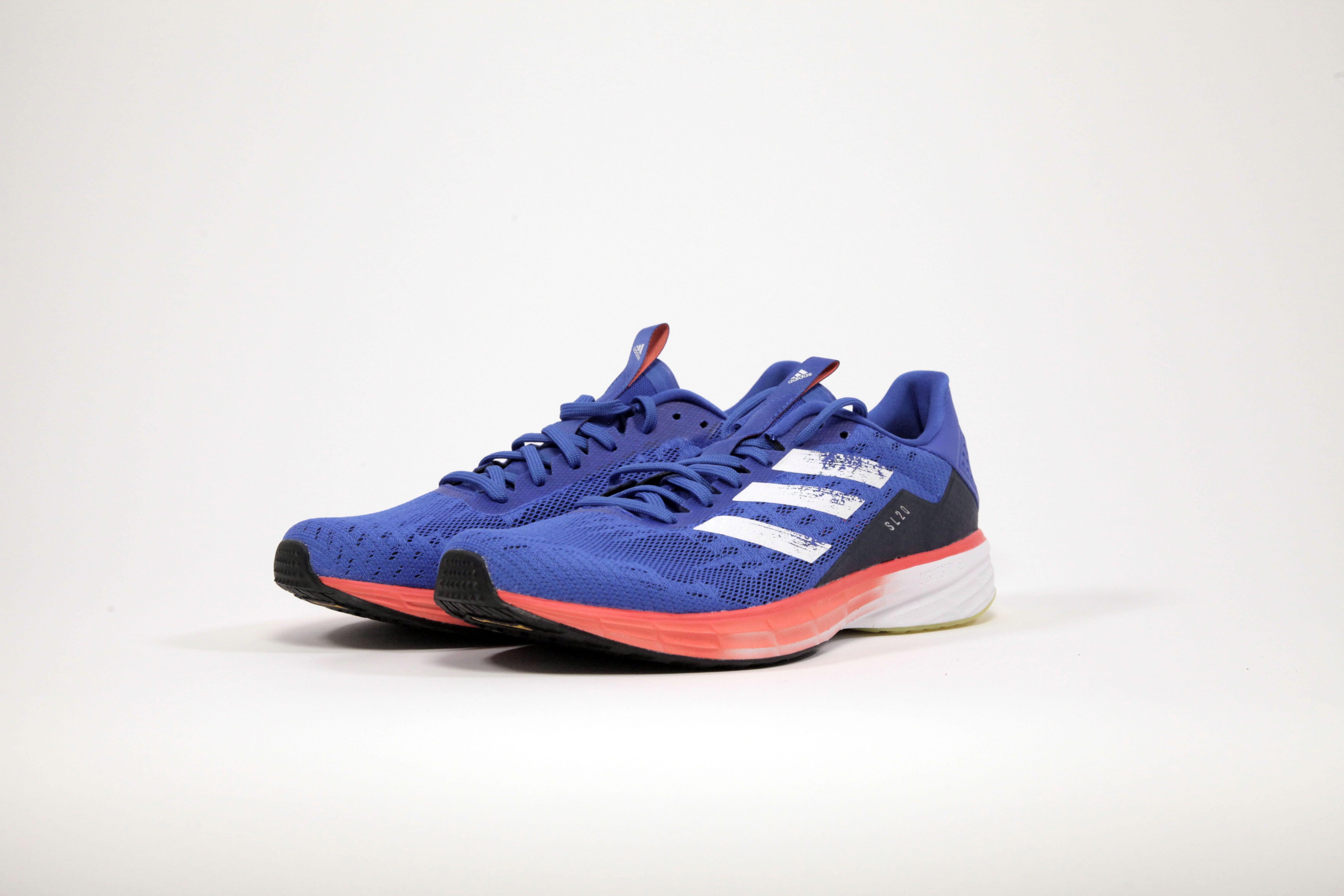 Fondos Tradicion Envío  adidas cq2122 women wear | Adidas SL20 running shoe review 2020