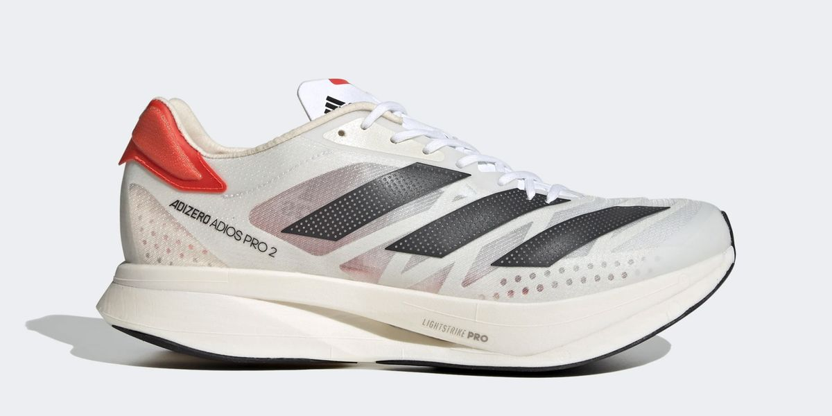 This New Adidas Running Shoe Promises to Be — and Sell Out — Crazy Fast