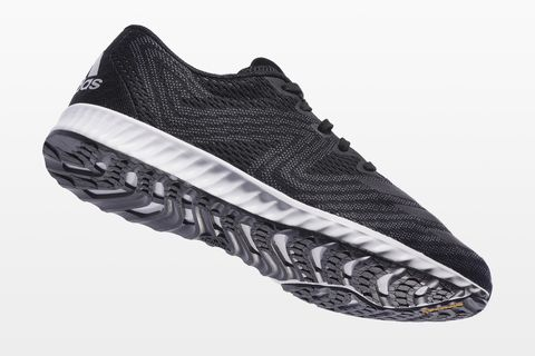 san francisco daa61 287c6 Adidas Aerobounce PR | You'll Love This Light Racer