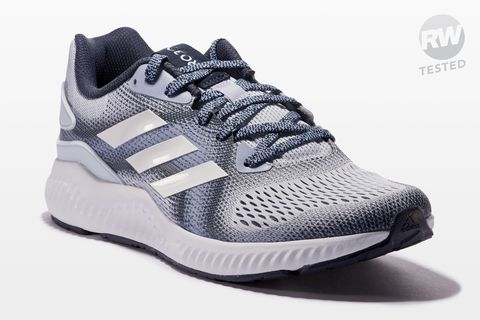 cheap for discount 6631c 22bc7 Adidas Aerobounce ST | A Stability Shoe with Moxie
