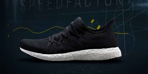 online store 8bdd5 a4a48 Adidas New Runner Brings Us One Step Closer to Completely Personalized  Sneakers