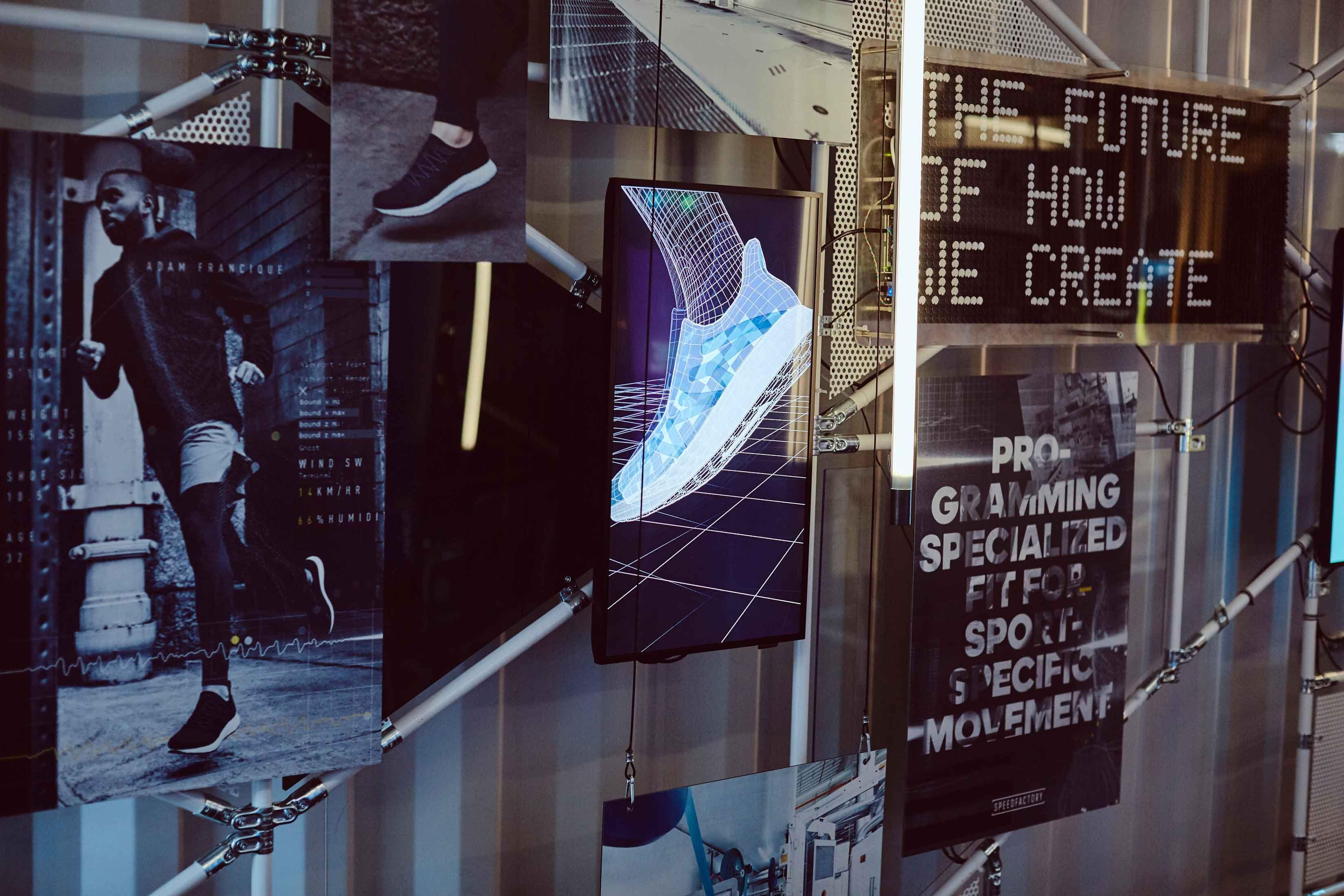 Interview Sneakers Speedfactory Us Adidas Am4nyc l1uFc5TJK3