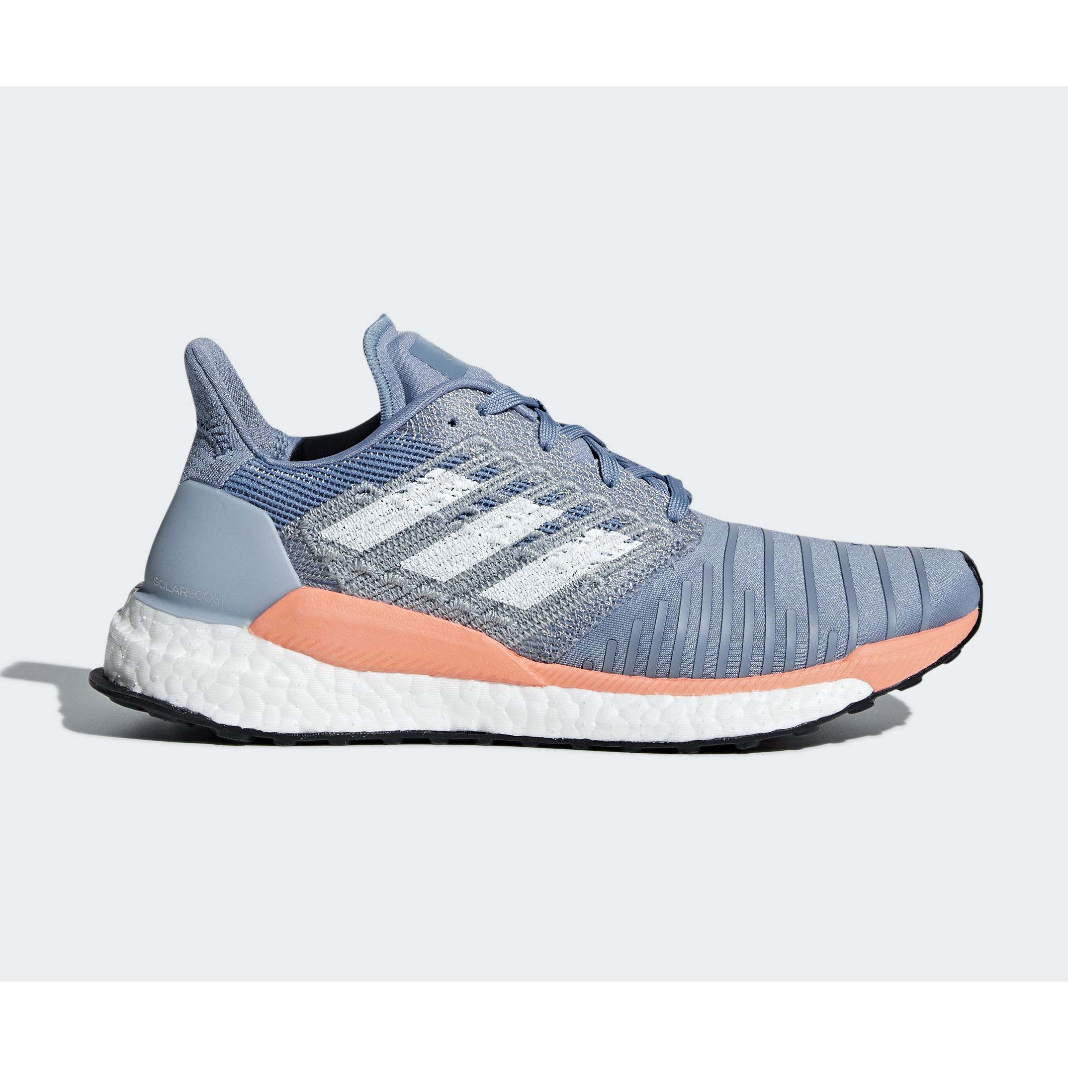 Adidas Solar Boost Shoes Trainers