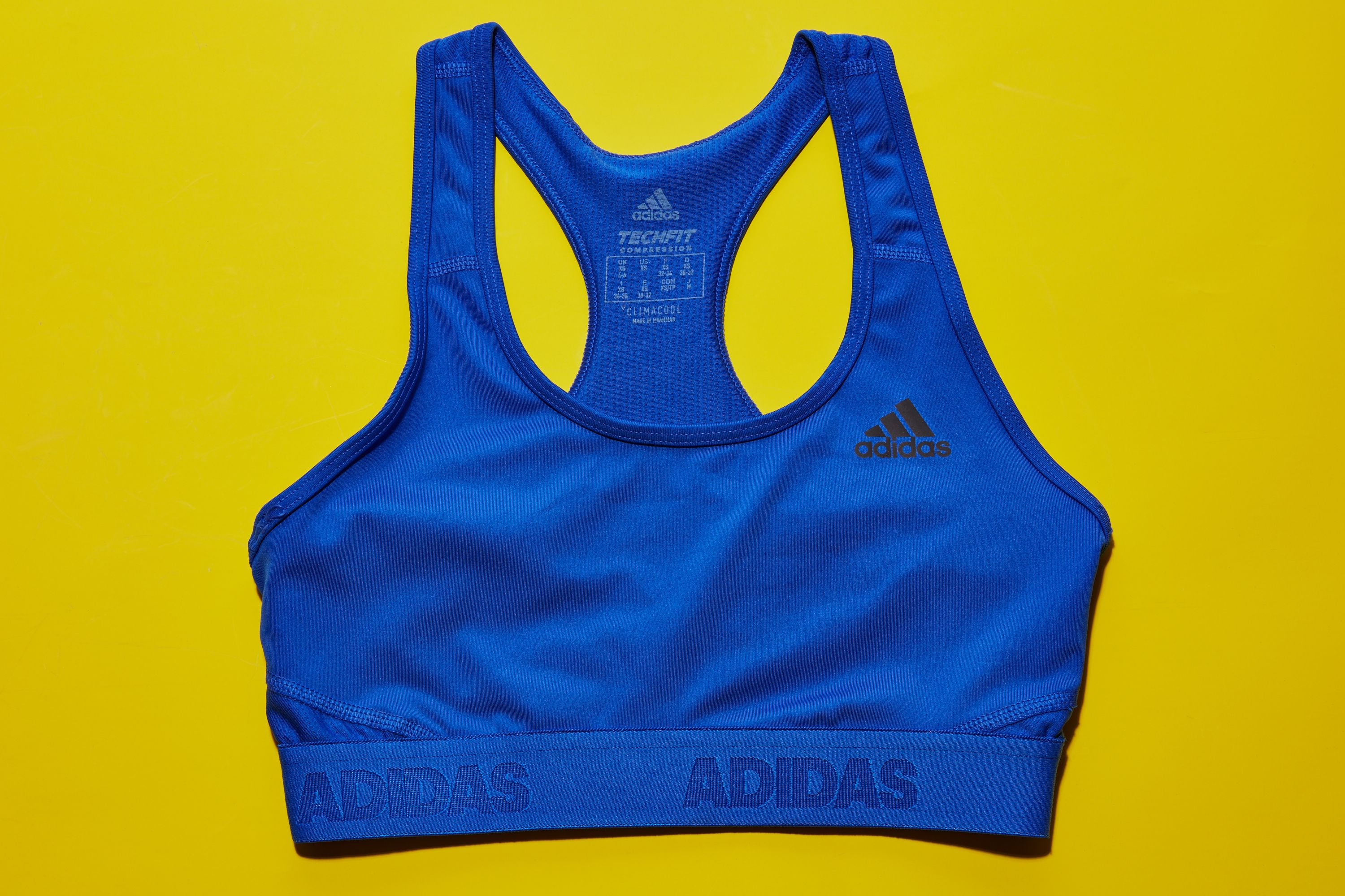 afbadcb1 Don't Rest Alphaskin Sports Bra