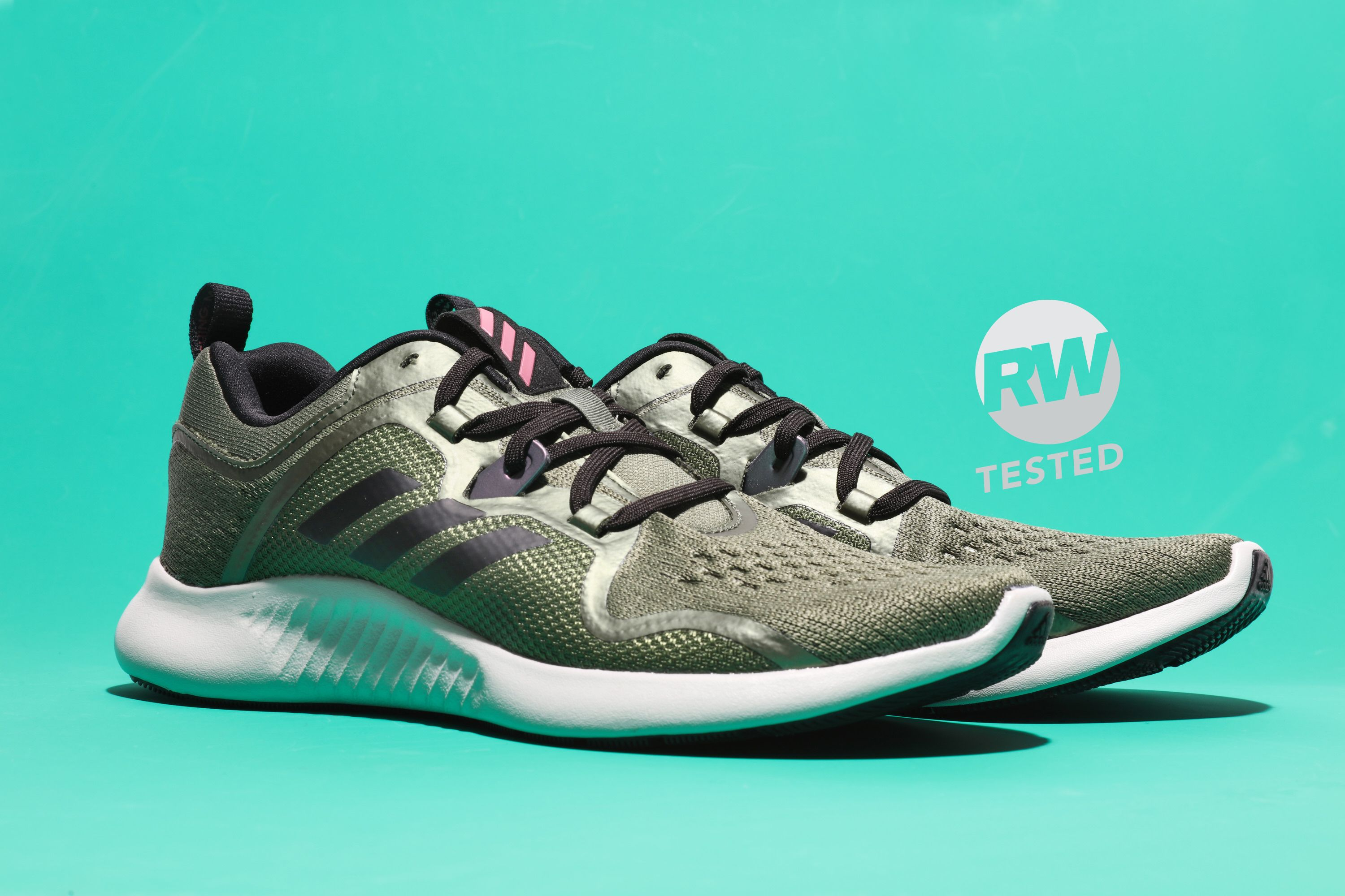 Adidas Edgebounce Review Running Shoes for Women