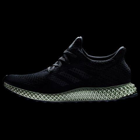 Adidas Futurecraft 4D, una de las mejores zapatillas de hombre de 2017
