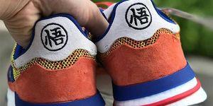 zapatillas adidas dragon ball z goku, zapatillasdragon ball z goku, adidasdragon ball z goku, adidas goku
