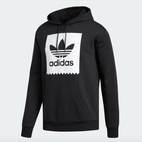 Adidas Trefoil Solid Hoodie