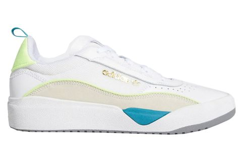 Footwear, White, Shoe, Aqua, Turquoise, Sneakers, Outdoor shoe, Walking shoe, Product, Sportswear,