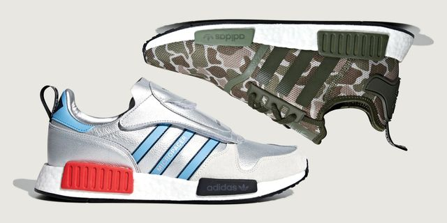 2732a5c9fdd60 Adidas NMD Releases