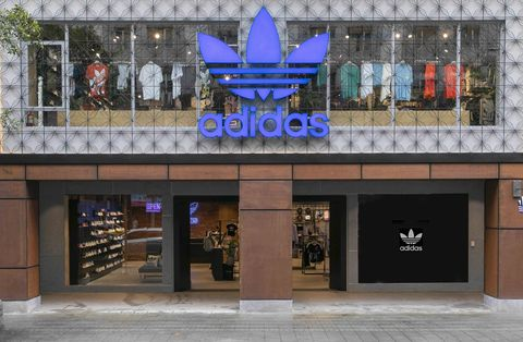 adidas Originals忠孝經典門市即將於5月10日擴大開幕