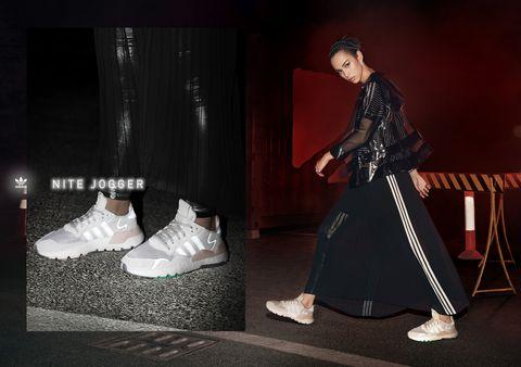 NITE JOGGER鞋款, adidas, adidas Originals, 反光潮鞋, 潮鞋, 球鞋
