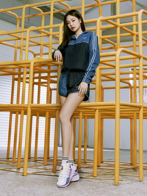 adidas originals 2021春季推出女性系列watch us move