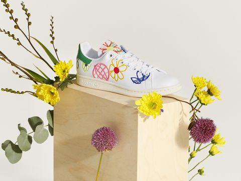 經典stan smith 50歲了!adidas originals環保再造小白鞋,全系列鞋款+售價這裡看