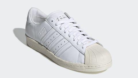 adidas六雙簡約白球鞋