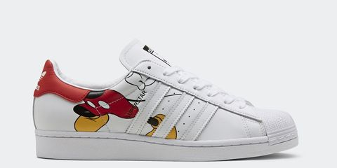 adidas Originals Out of Office Superstar 紅色球鞋,NT. 4,290