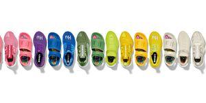 adidas Originals X PHARRELL WILLIAMS Now Is Her Time 聯名系列