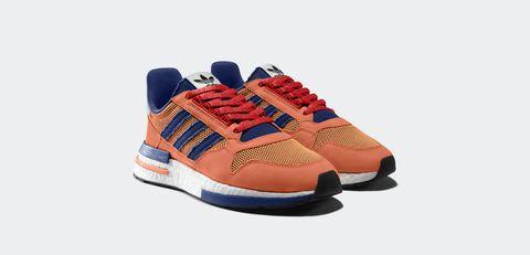 d5bcf785669f Adidas Originals x Dragon Ball Z ya a la venta