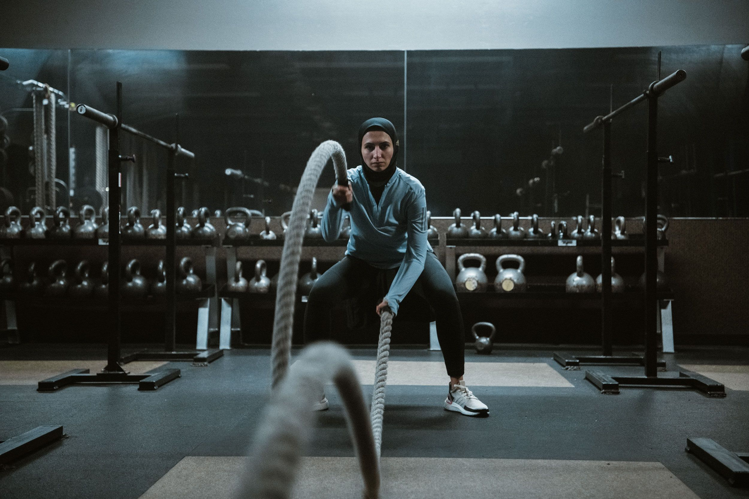 556b93ac2 Adidas Launches Campaign for Equal Media Representation in Sport