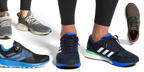 new arrival 64208 d3fee Best Running Shoes From Adidas