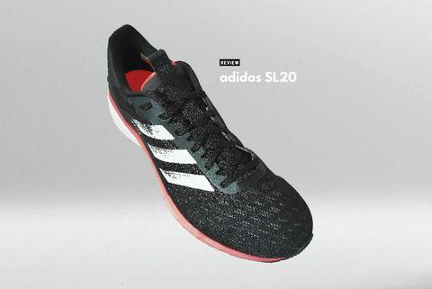schoen review adidas sl20