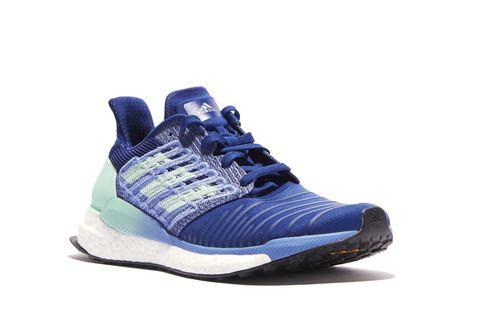 Shoe, Footwear, Sneakers, White, Blue, Product, Violet, Outdoor shoe, Sportswear, Running shoe,