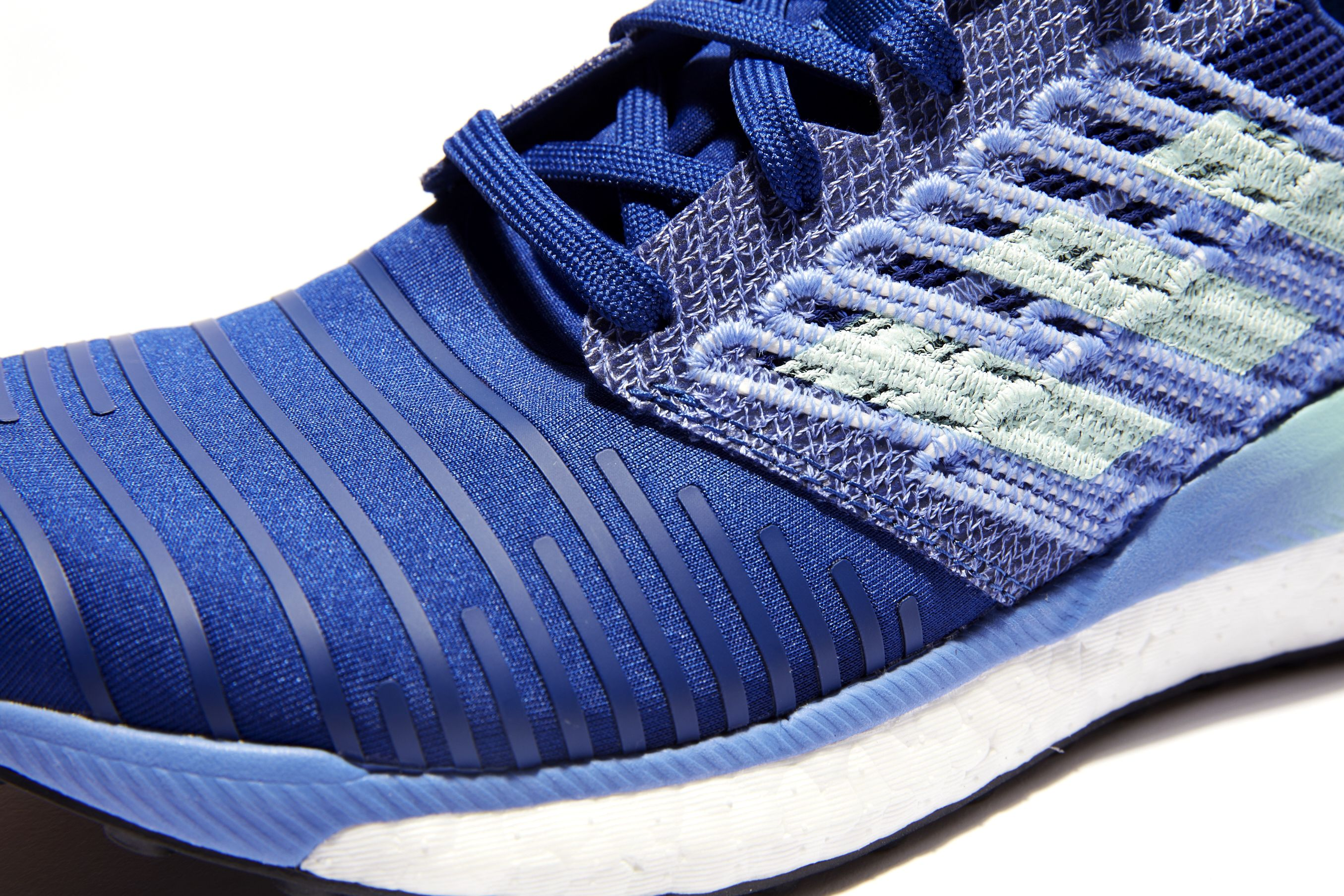 7b99ad8899453 The Adidas Solar Boost Is a Springy and Supportive Dream Shoe