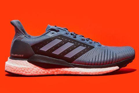 Shoe, Footwear, Outdoor shoe, Running shoe, Orange, Walking shoe, Cross training shoe, Sneakers, Basketball shoe, Athletic shoe,