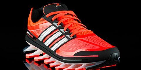 Adidas Springblade Images