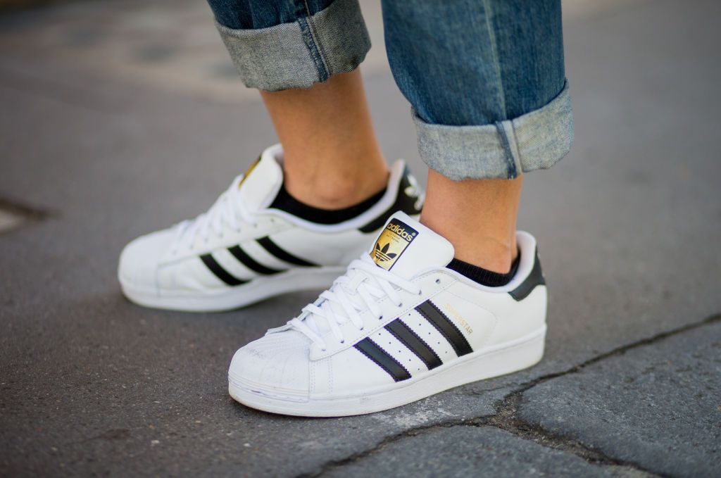 most iconic sneakers