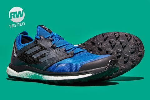 30e56a20affb Adidas Terrex Agravic XT GTX – Trail Shoe Review