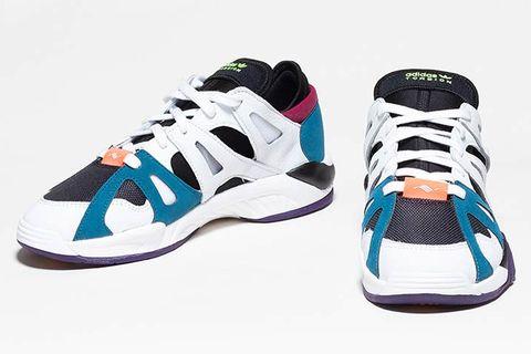 financiero Interpersonal negativo  Adidas Torsion Dimension Lo | Retro Adidas