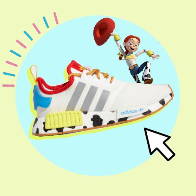 Adidas Lanza Una Colección Inspirada En Toy Story