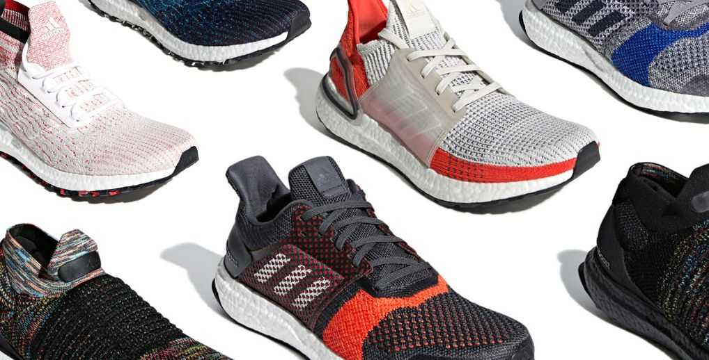huge selection of 336e4 bc00a The 10 Best Adidas UltraBoost Shoes