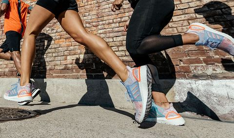 Adidas Ultra Boots