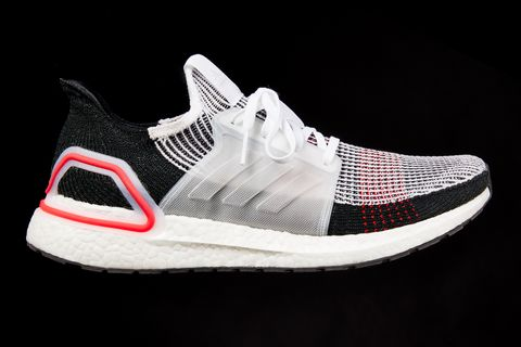 f7fff2413c7fa Adidas UltraBoost 19 Review— Cushioned Running Shoes