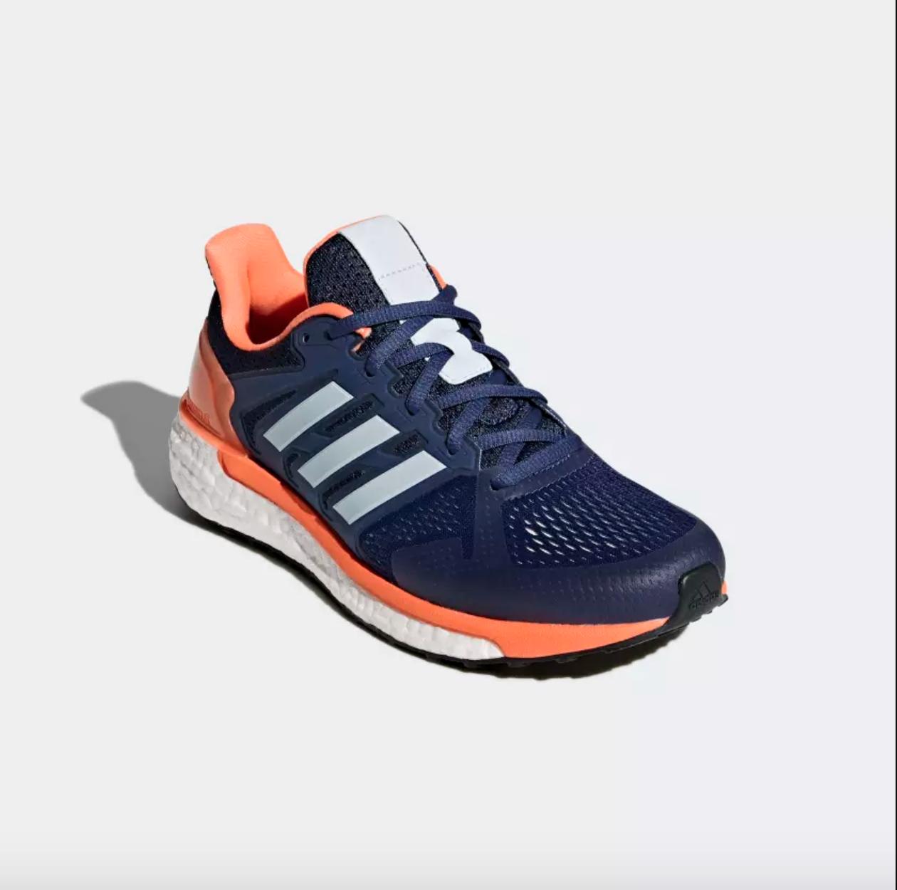 adidas women's supernova st running shoe